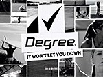 Degree - Alex Morgan