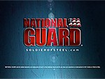 National Guard - Soldier of Steel