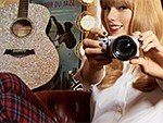 Taylor Swift - Sony